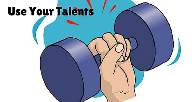 USE-YOUR-TALENTS-2 Use Your Strengths For Your New Business