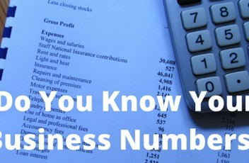 Do You Know Your Business Numbers_