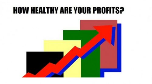 How Healthy Are Your Profits