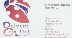 Devon Cair Ltd