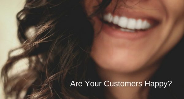 Boost Your Business Success By Making Your Customers Happy.