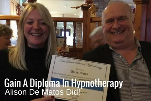 Gain A Diploma In Hypnotherapy at The Devon School Of Hypnotherapy